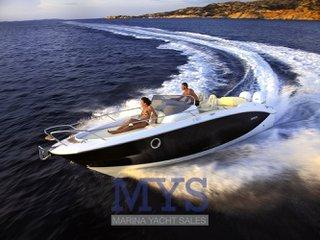 Sessa marine Key largo 27 fb