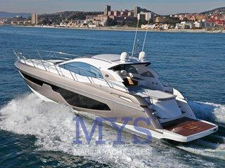 Sessa marine C44 new