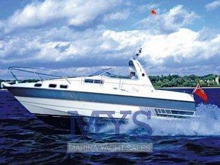 Sealine Ambassador 285 grey edition