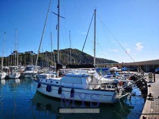 Franchini yachts Modulo 37