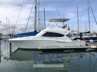 Bertram yacht 410 convertible