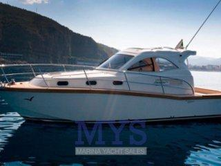 Portofino marine 10 hard top