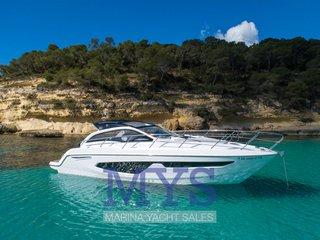 Sessa marine C38 new