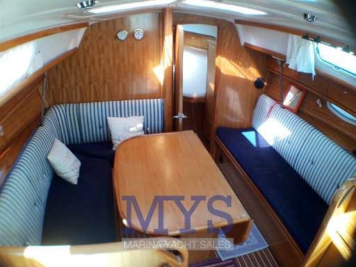 Bavaria Bavaria 33 Cruiser