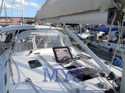 Bavaria Bavaria 45 Cruiser