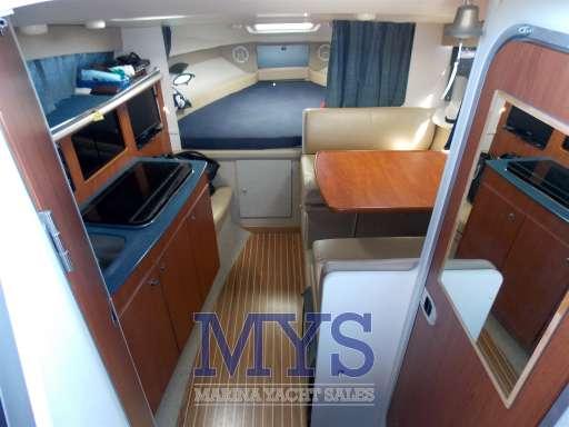 Bayliner Bayliner 285 cruiser