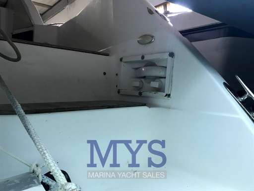 Bayliner Bayliner 3555 avanti