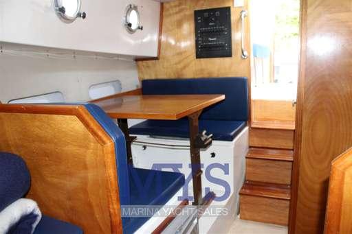 Italcraft Italcraft Ex Motovedetta classe N500