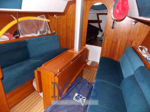 Jboats Jboats J 109