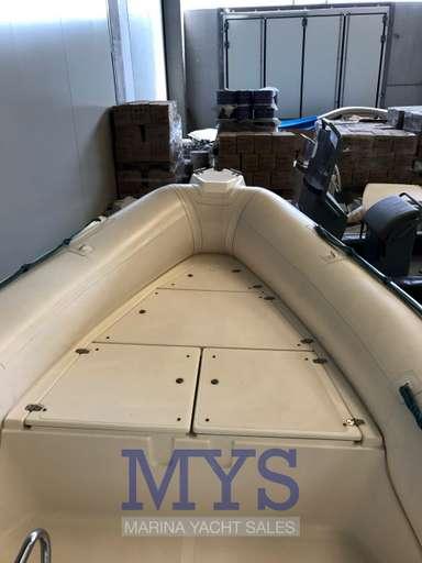 Jokerboat Jokerboat Clubman 24