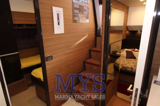 Queens Yachts Queens Yachts 54