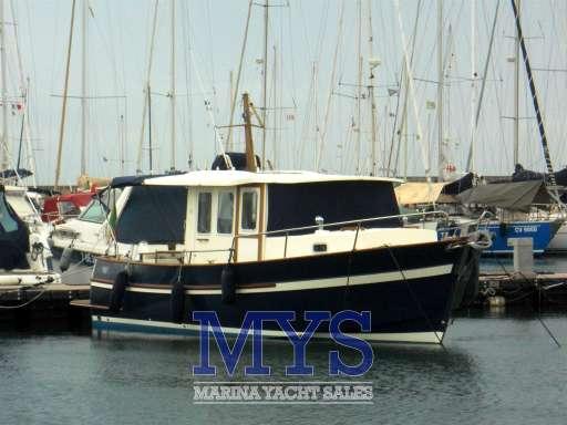 Rhéa Marine Rhéa Marine Rhèa 850 timonier