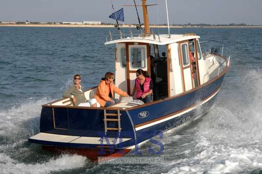 Rhea Marine Rhea Marine 750 timonier