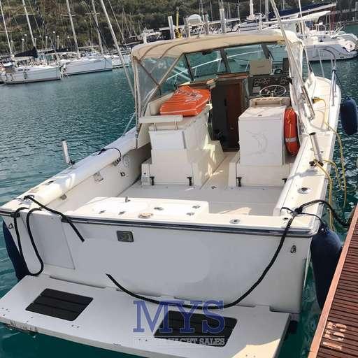 Tiara Yachts Tiara Yachts 27 Express