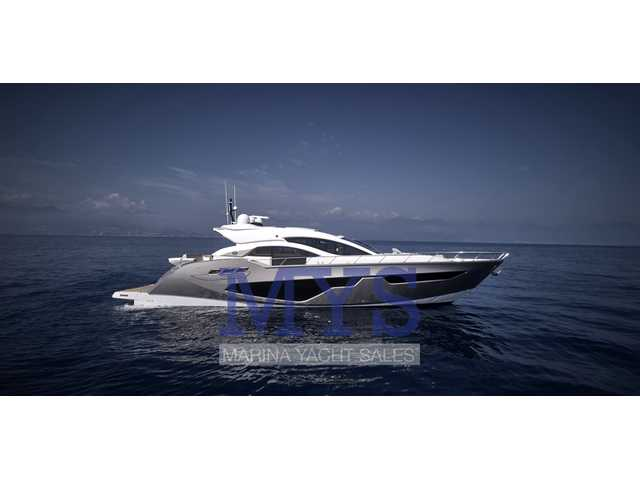Sessa Marine C68 new