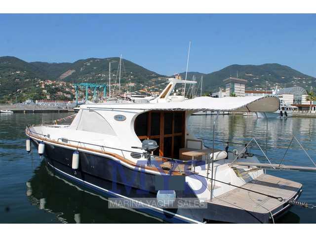 Premiere Yacht 51