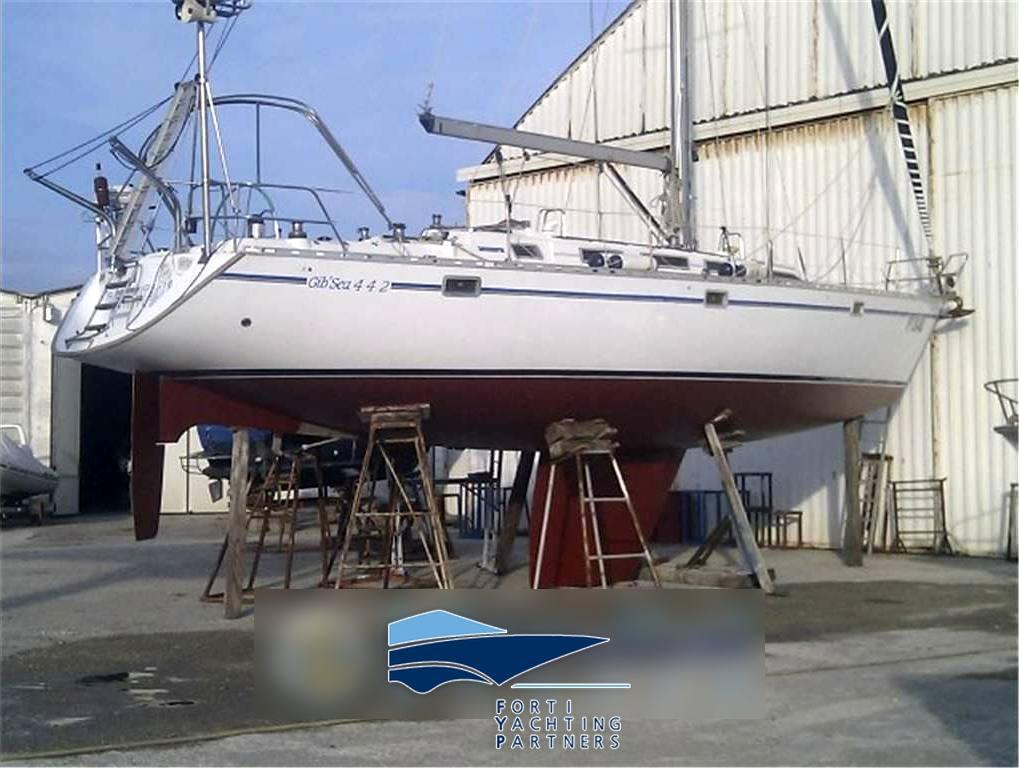 Gibert marine Gibsea 442
