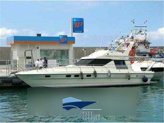 Marine project Princess 45