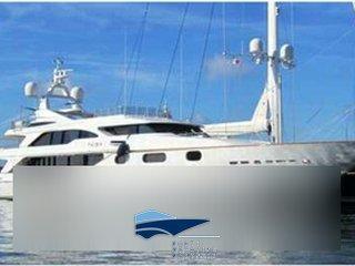 Benetti Megayacht