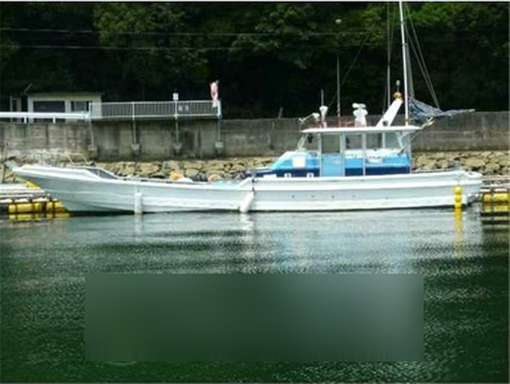 Photographs and images japan fishing boat photo research for Japanese fishing boat