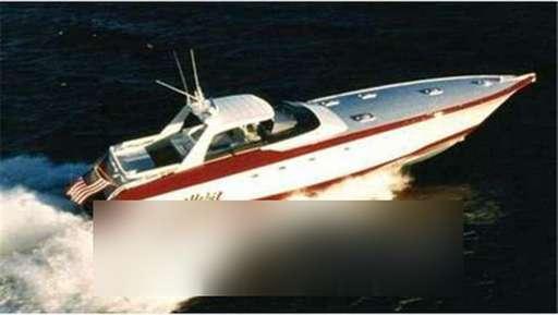 Johnson Johnson High speed cruiser