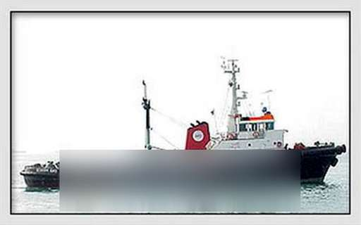 Photographs and images Singapore Tugboat  Photo research boats and
