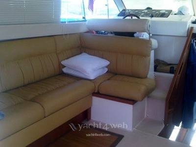 AZIMUT Az 37 Моторная лодка