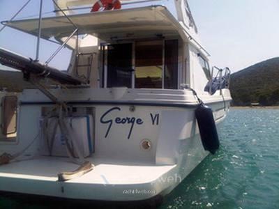 AZIMUT Az 37 Моторная лодка используется для продажи