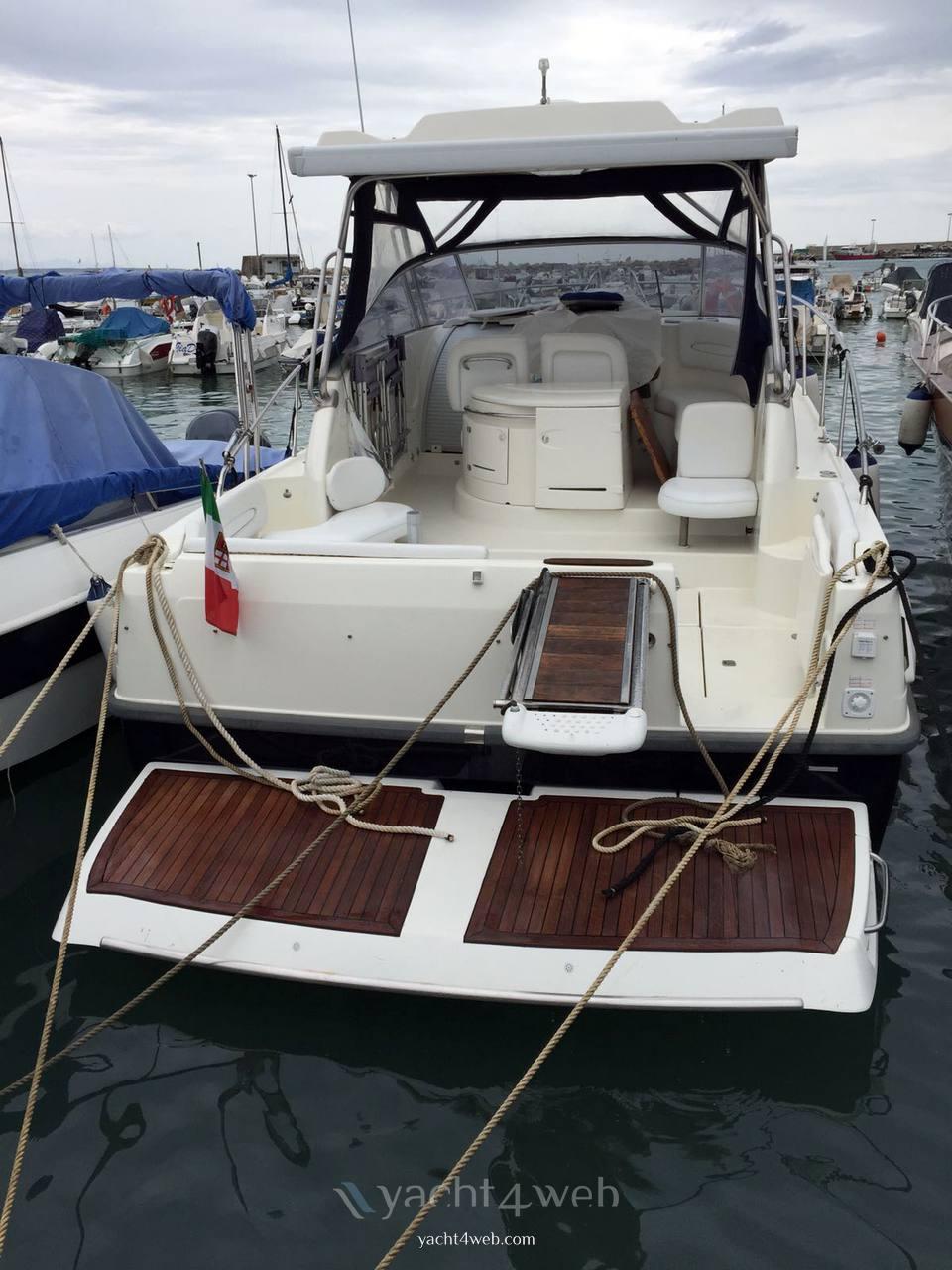 'CRANCHI Zaffiro 32' Barca a motore usata in vendita