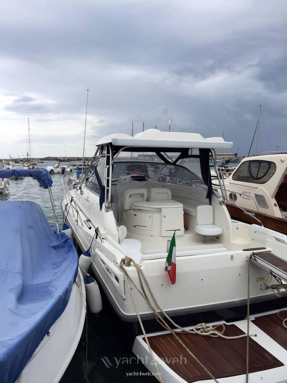 'CRANCHI Zaffiro 32' Day cruiser