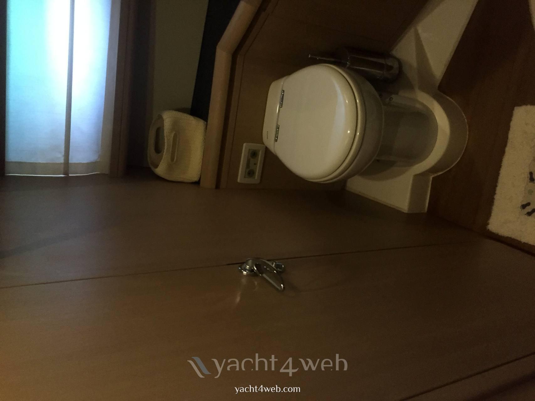CANTIERE DEGLI ESTENSI Goldstar 480 barca a motore
