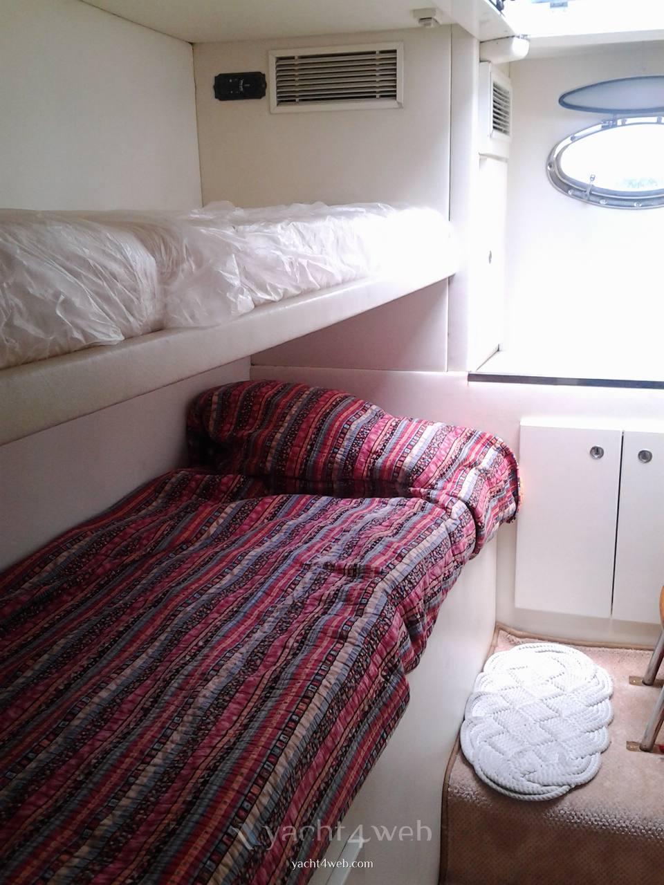 ITAMA 46' barca a motore