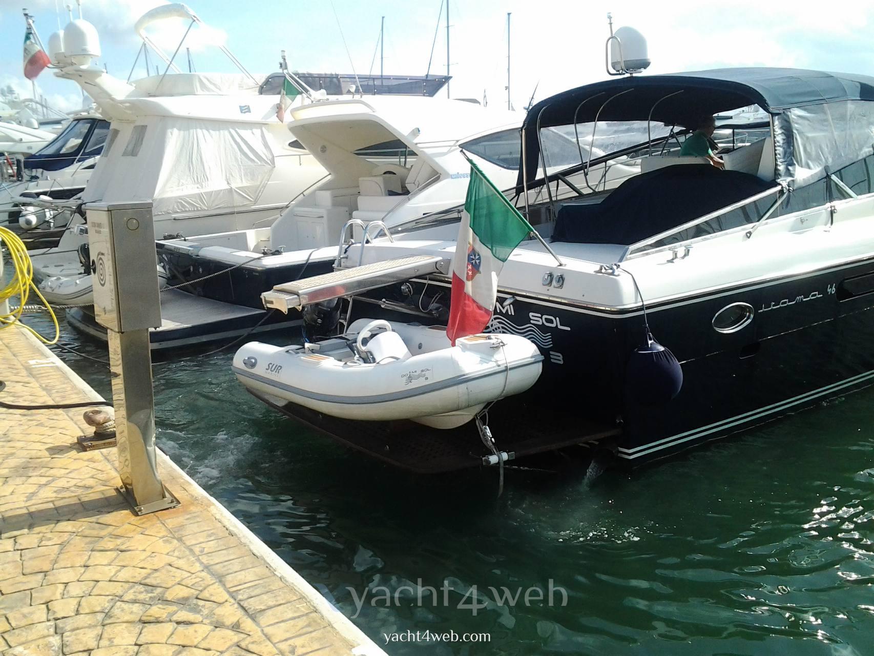 ITAMA 46' Barca a motore usata in vendita
