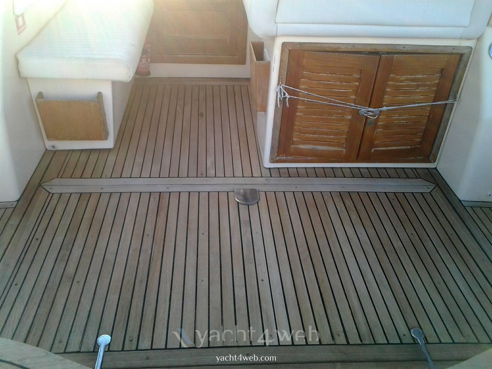 APREA MARE 750 cabin Gozzo Cabinato