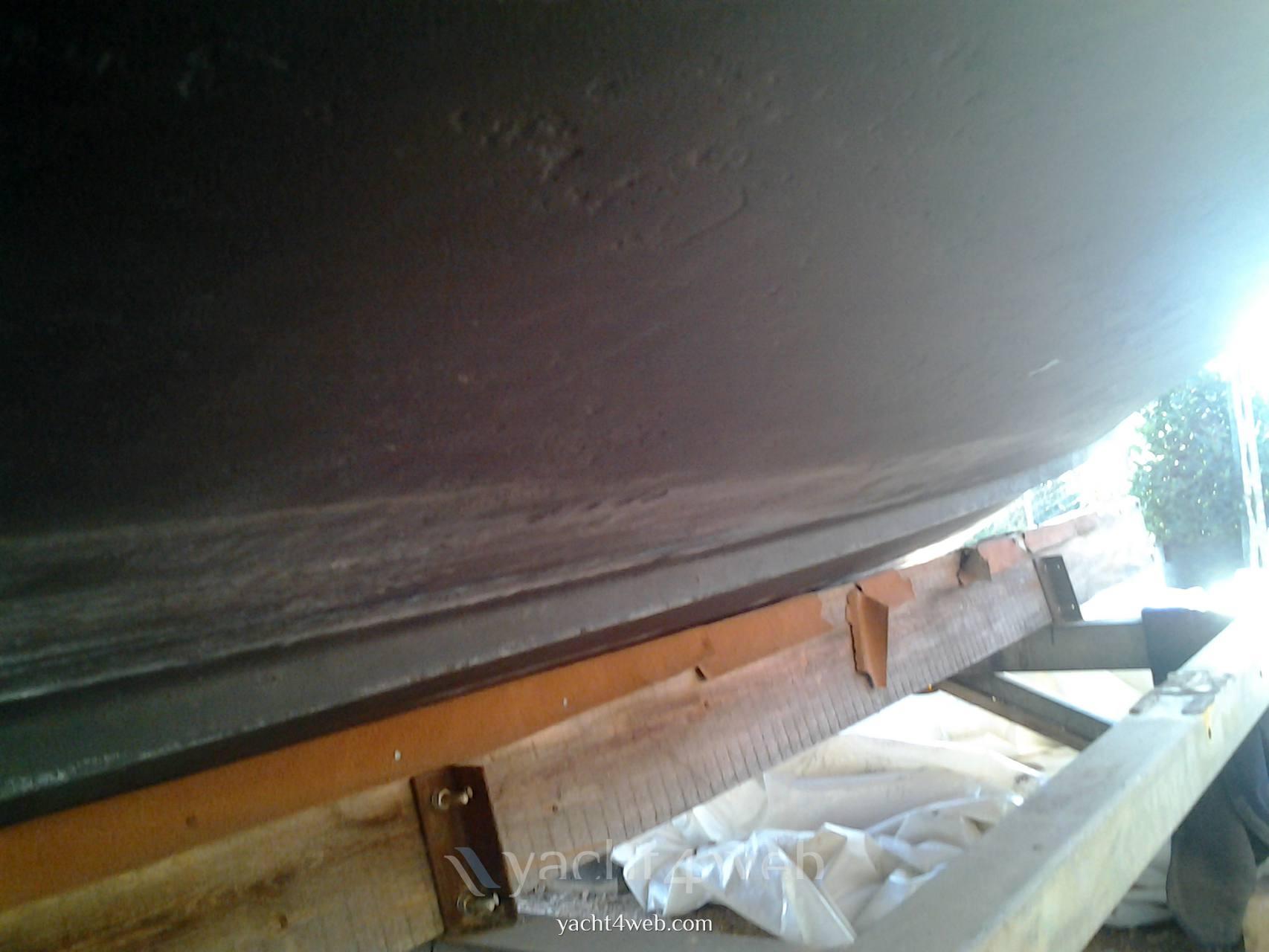 APREA MARE 750 cabin 0