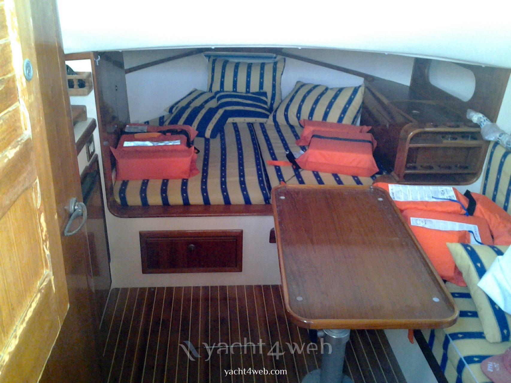 APREA MARE 750 cabin fotografia