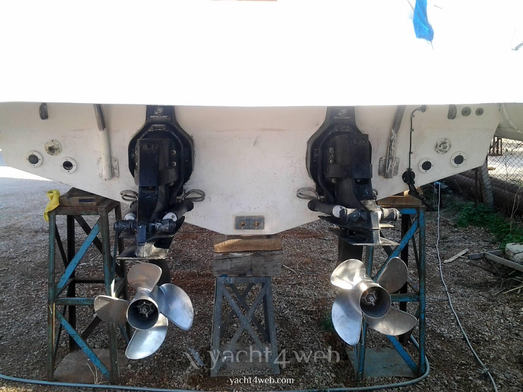 BWA 34 efb premium Inflatable used