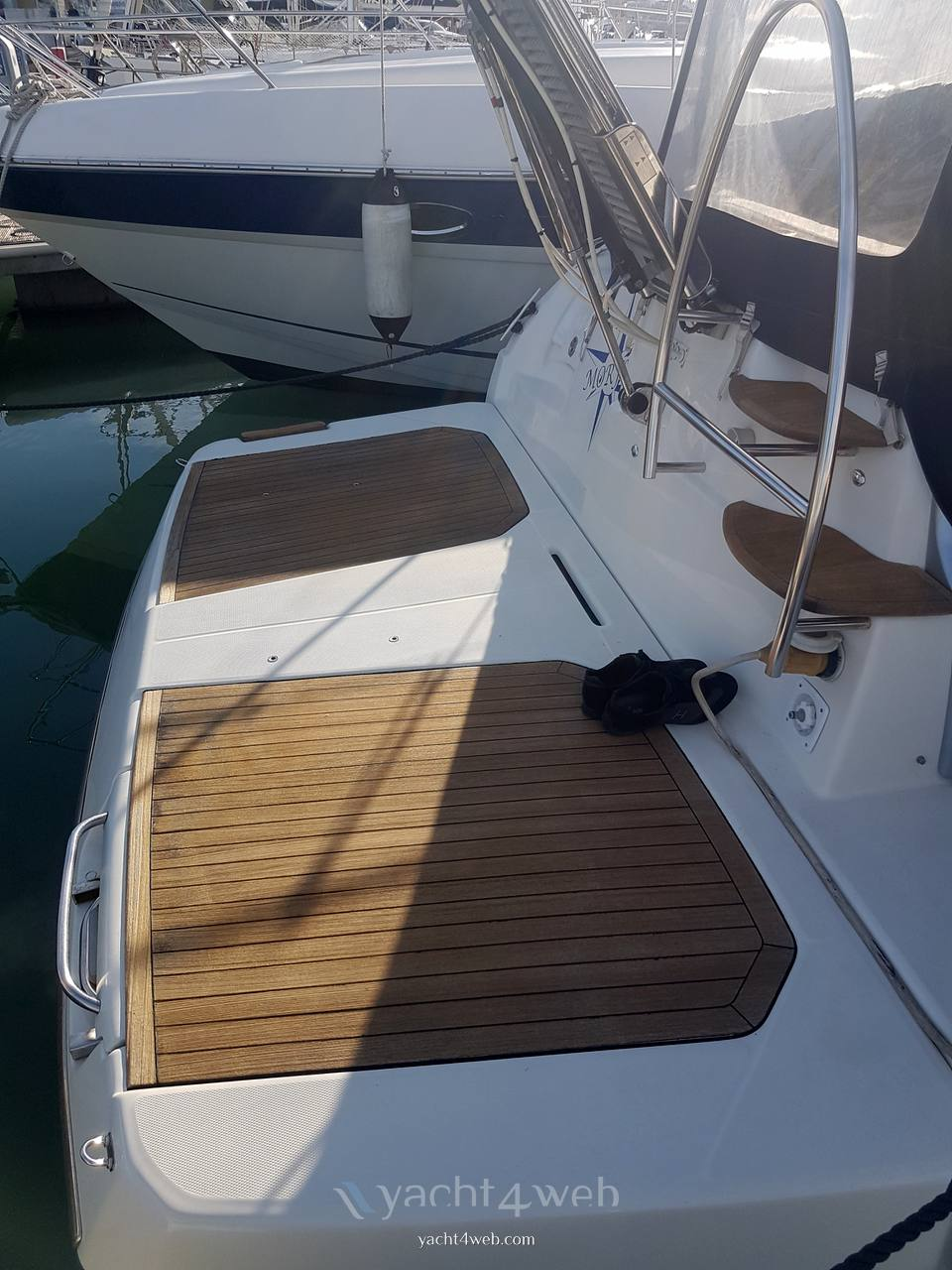 CRANCHI Zaffiro 36 Motor boat used for sale