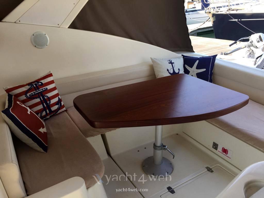 INNOVAZIONI E PROGETTI Mira 40 Motorboot gebraucht zum Verkauf