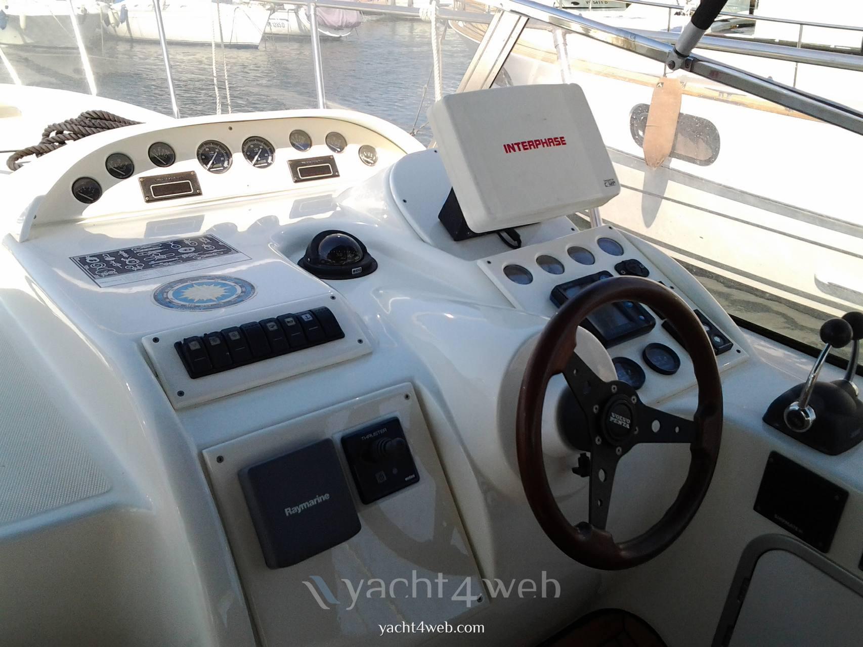 INNOVAZIONE E PROGETTI Mira 40 Barco a motor usado para venda