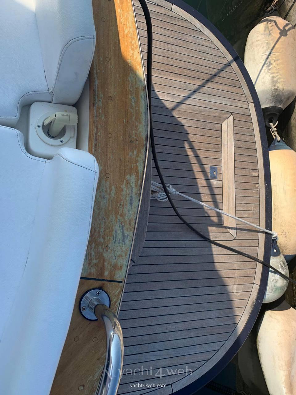 Aprea Mare 38' comfort Gozzo cabin cruiser occasion