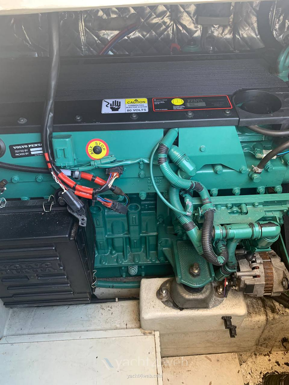Aprea Mare 38' comfort Bateau à moteur nouveau en vente