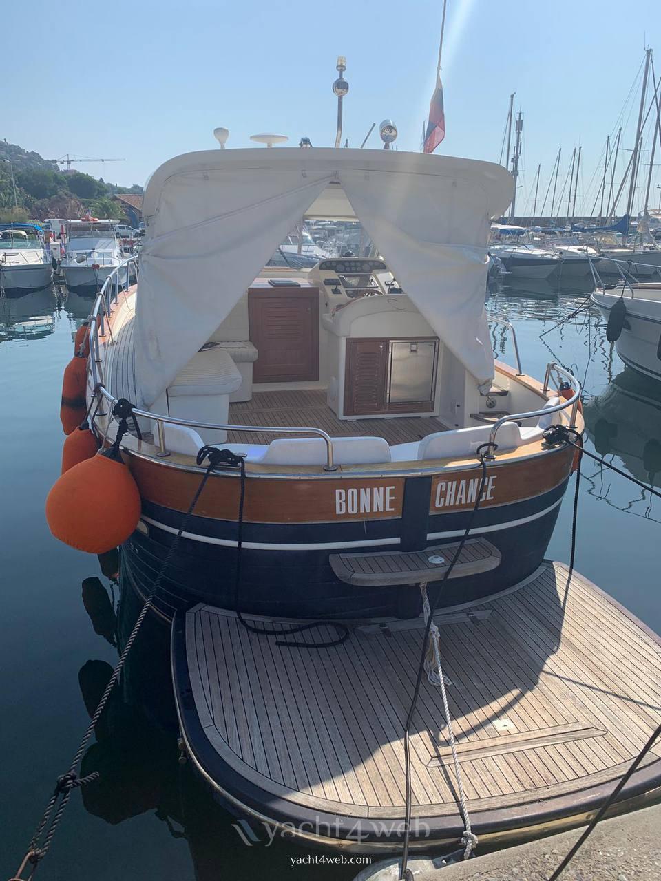 Aprea Mare 38' comfort bateau à moteur