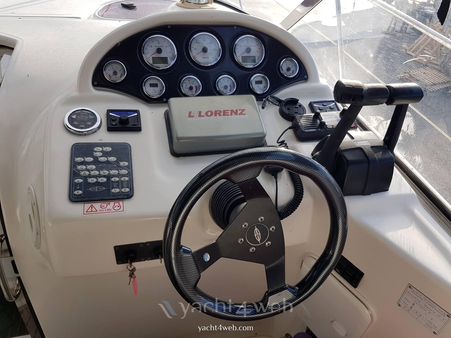 Bavaria 33 sport Cruiser usato