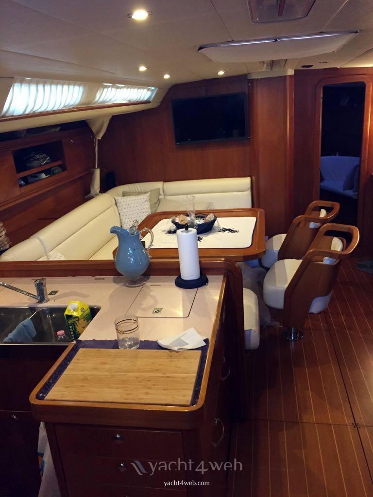 CANTIERE DEL PARDO Grand soleil 56 Barca a vela usata in vendita