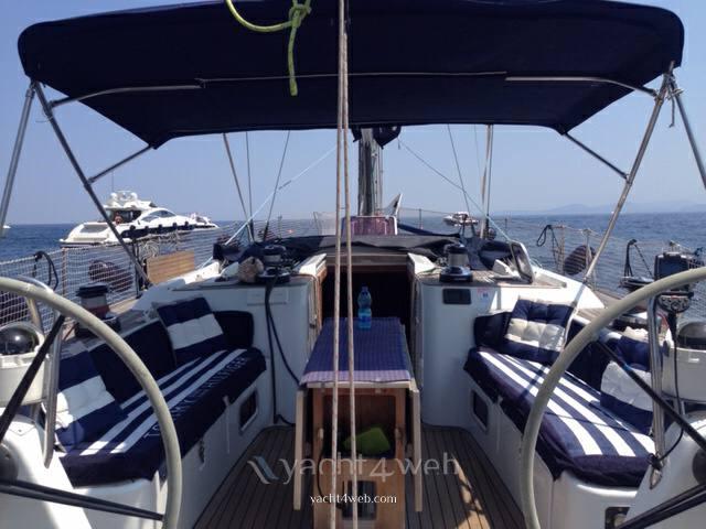 CANTIERE DEL PARDO Grand soleil 56 barca a vela