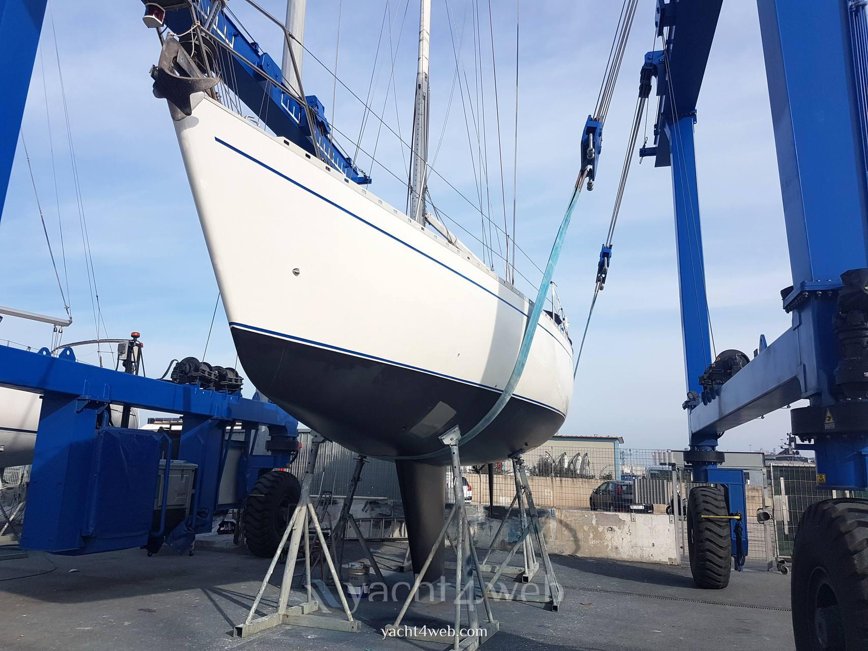 Comar Comet 12 Barca a vela usata in vendita