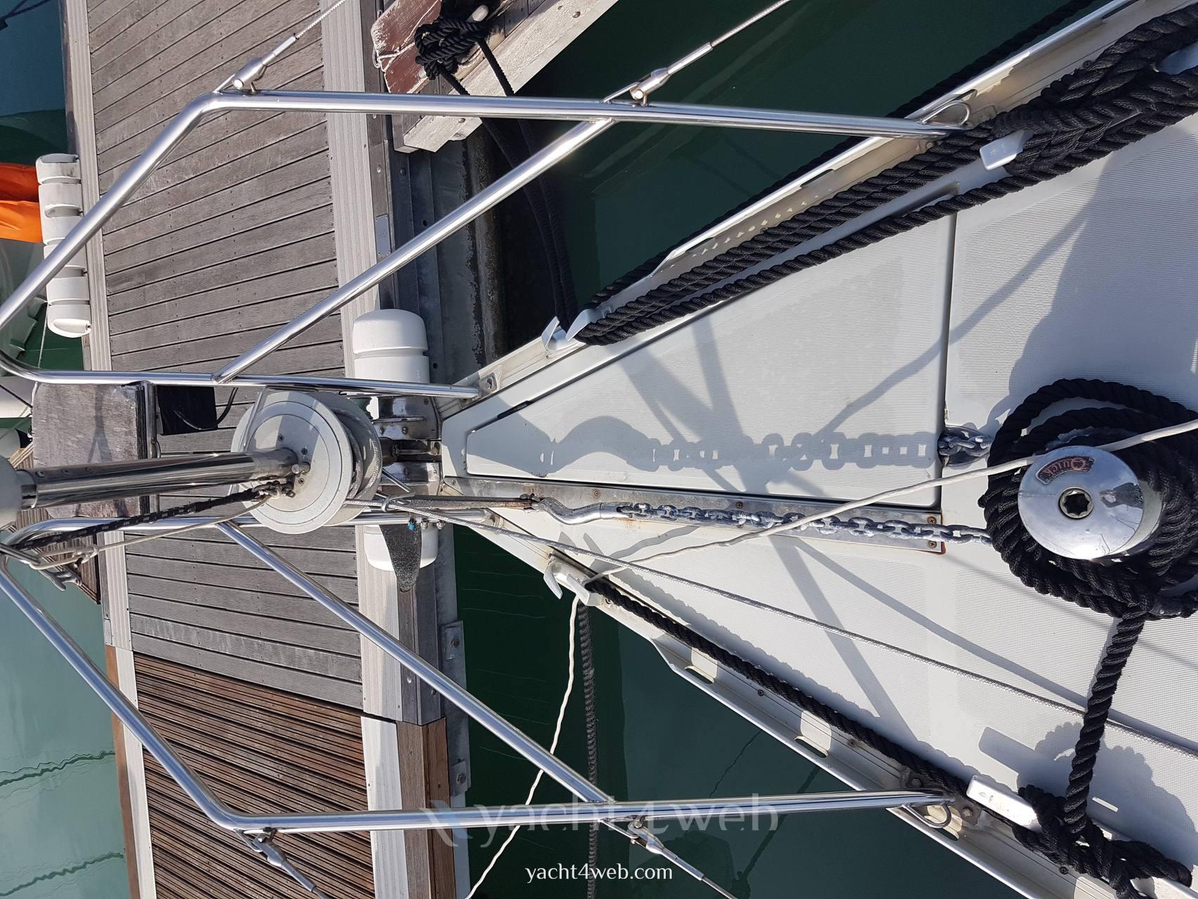Comar Comet 12 Barca sportiva e da crociera usato