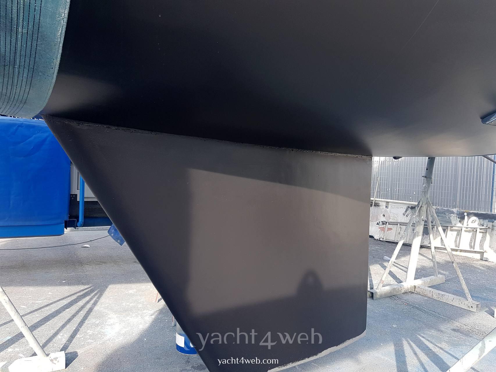 Comar Comet 12 Barca sportiva e da crociera