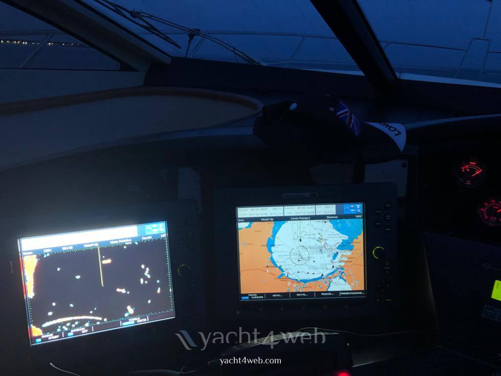 Sunseeker Predator 52' ht Motorboot gebraucht zum Verkauf